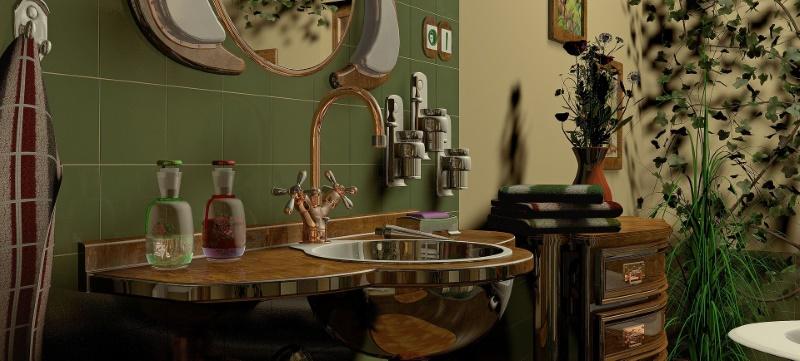 Jak Dobrać Zestaw Mebli łazienkowych By Podkreślić Styl