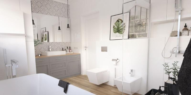 łazienka W Skandynawskim Stylu Podpowiadamy Jak W Dobrze I