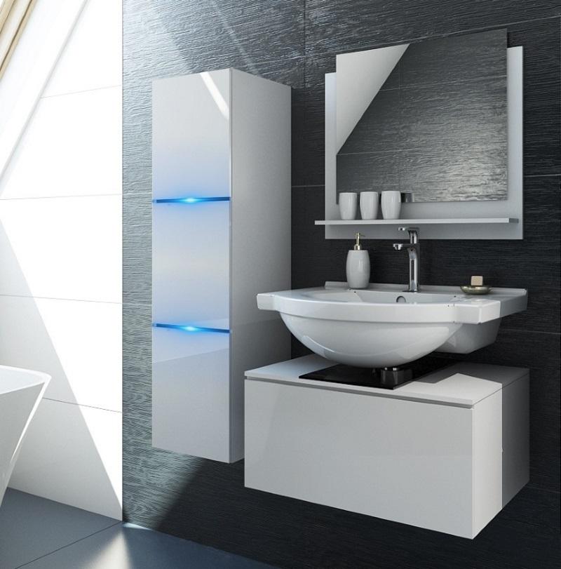 łazienka W Bloku O Czym Pamiętać W Trakcie Aranżacji