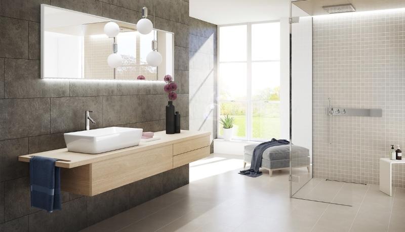 Naturalny Kamień W łazience Sprawdź Najciekawsze Aranżacje