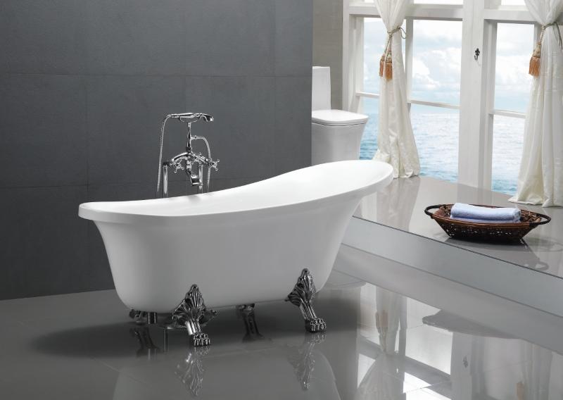 łazienka W Stylu Retro Jak Ją Urządzić Tanialazienkacom