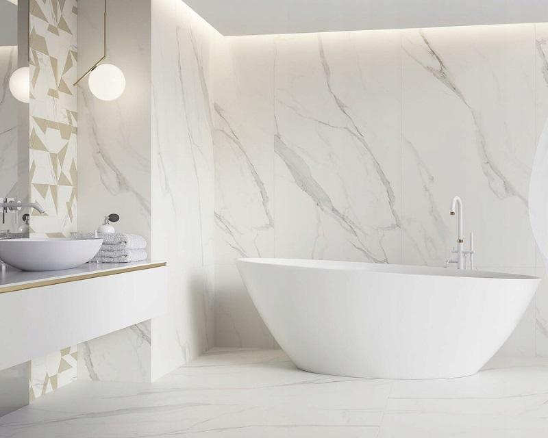 Mała łazienka Z Prysznicem I Pralką Podpowiadamy Jak Ją
