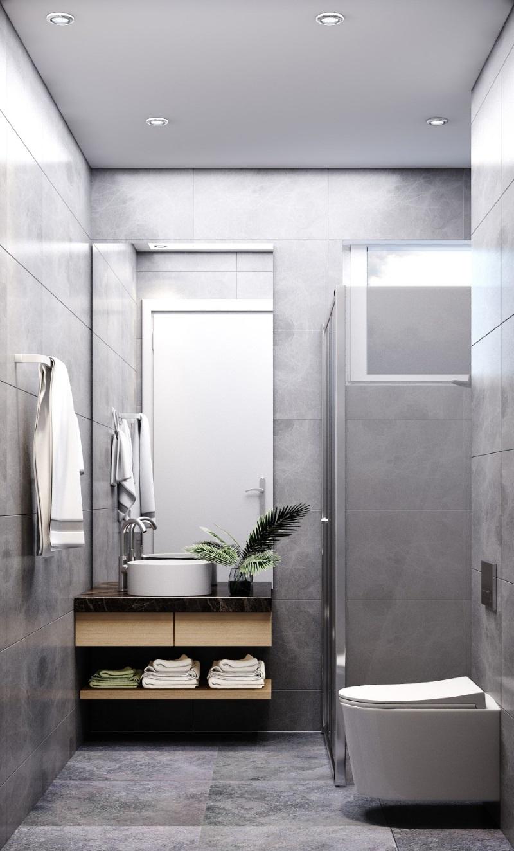 Jak Prawidłowo Układać Płytki W łazience Zobacz Krótką