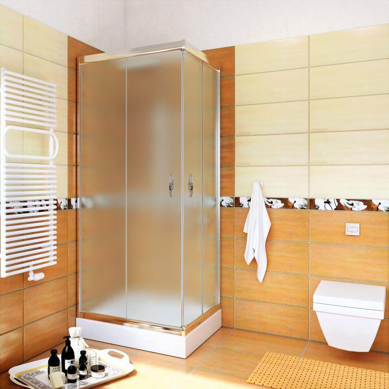 ᐅ Wybieramy Najlepszą Kabinę Prysznicowa Do Małej łazienki