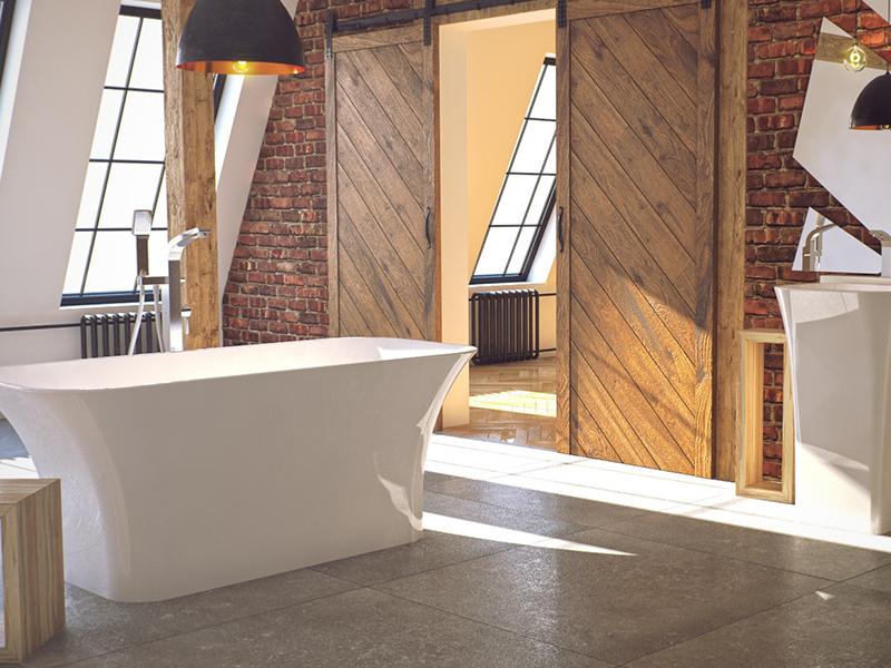 Jak Zaprojektować łazienkę Na Poddaszu Twoja Wymarzona